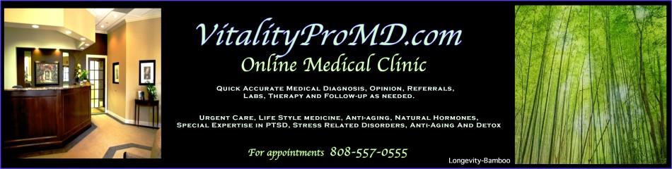 VitalityProMD.com